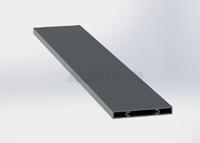 BAT J 80 3D hliník