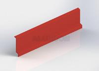 Soklová lišta 3 3D